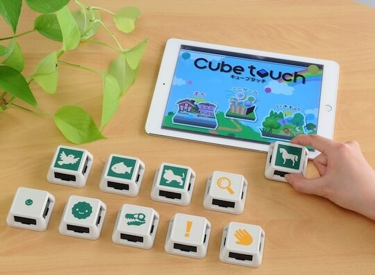 joujou-cube-touch