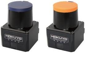 HOKUYO Scanning Laser Range Finder
