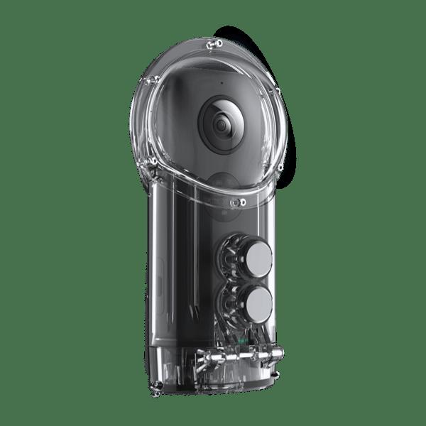 Insta360 ONE X潛水殼