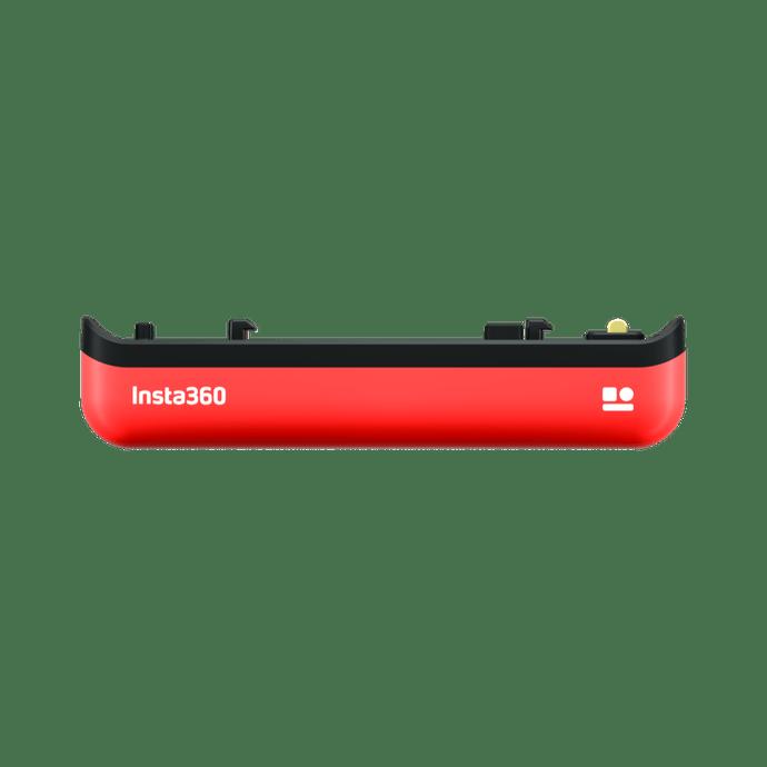 insta360 one r 電池