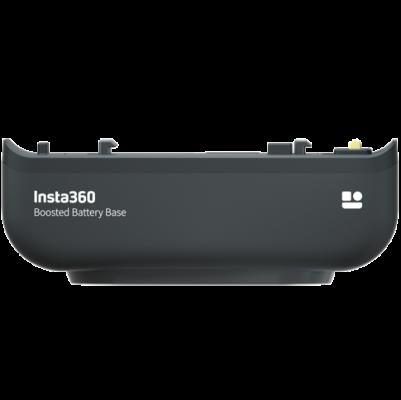 insta360 one r 強化電池
