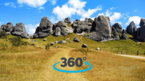 【VR360影片創作】
