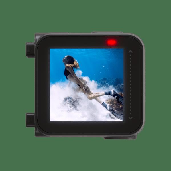 insta360 one r觸控螢幕