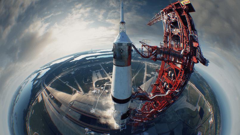 阿波羅登月計畫