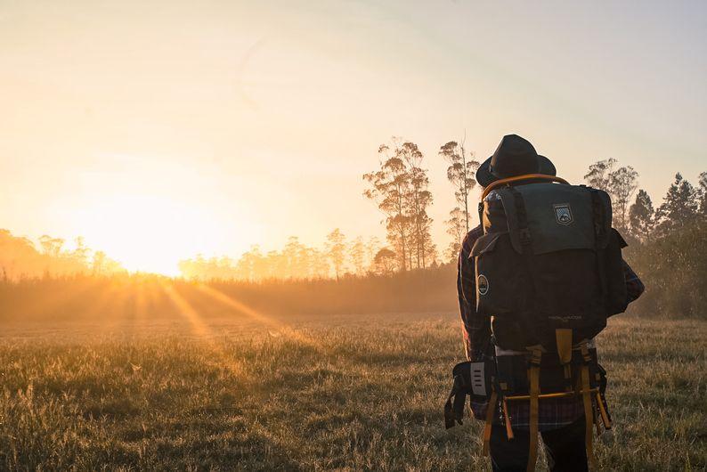 太陽直射360相機時錄影