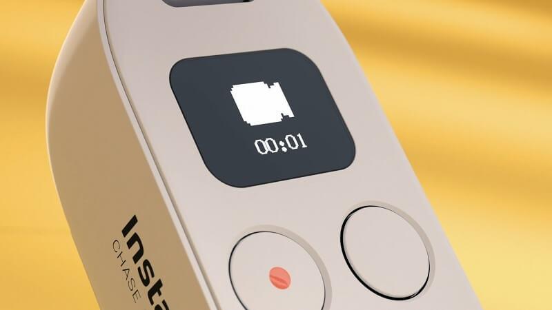 充電盒按鈕及顯示螢幕功能