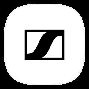 Sennheiser smart control logo
