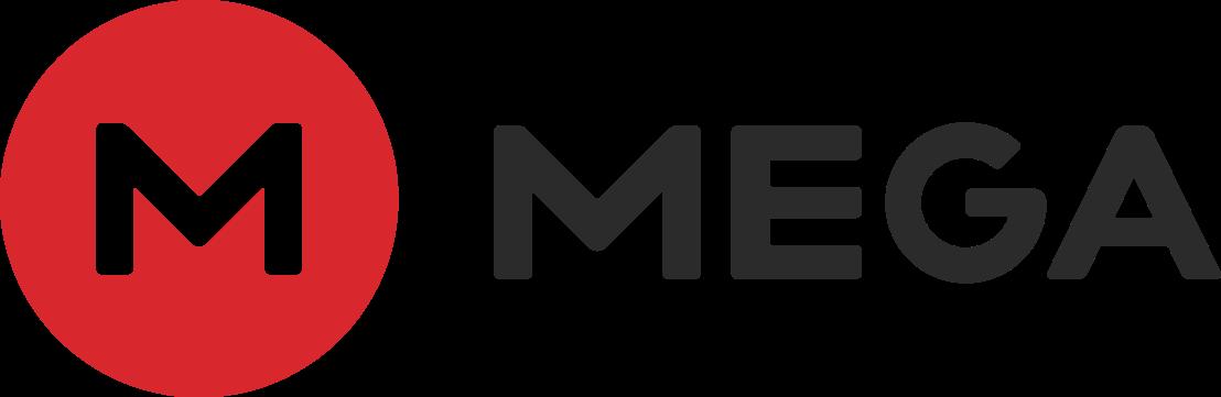 mega nz logo
