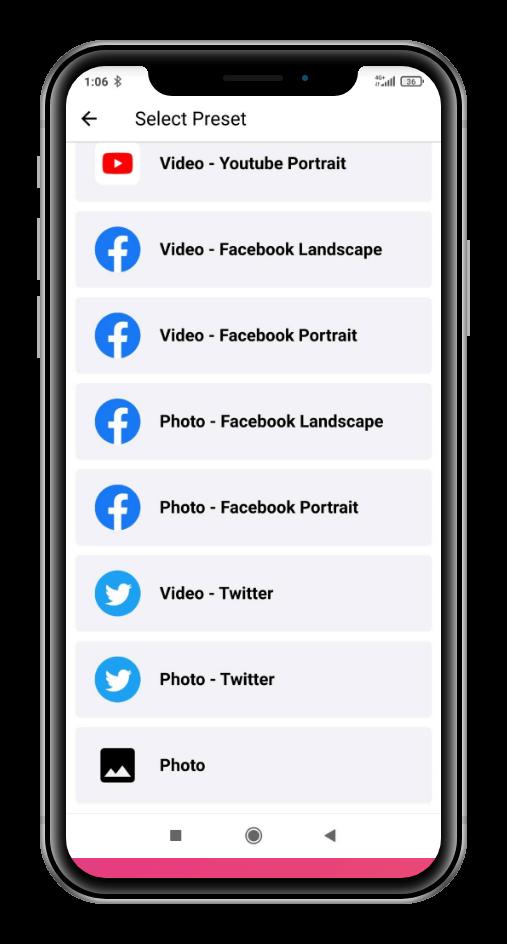 ReShoot 360 App